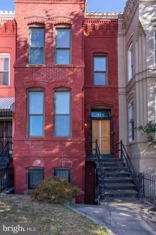 1945 Vermont Avenue NW, WASHINGTON, DC 20001 (#DCDC448062) :: Crossman & Co. Real Estate