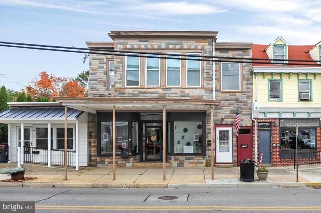 48 & 50 W Commerce Street, SMYRNA, DE 19977 (#DEKT233566) :: Lucido Agency of Keller Williams