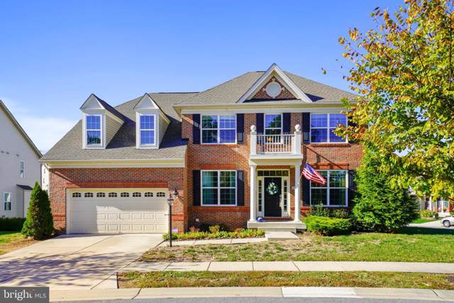 2004 Brodick Lane, GAMBRILLS, MD 21054 (#MDAA417360) :: The Riffle Group of Keller Williams Select Realtors