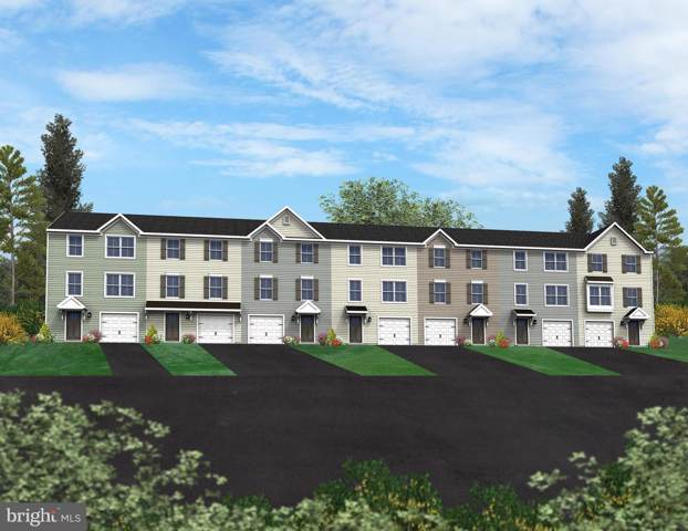 Lot #407 8113 Kelly Drive, HARRISBURG, PA 17112 (#PADA116250) :: The Joy Daniels Real Estate Group