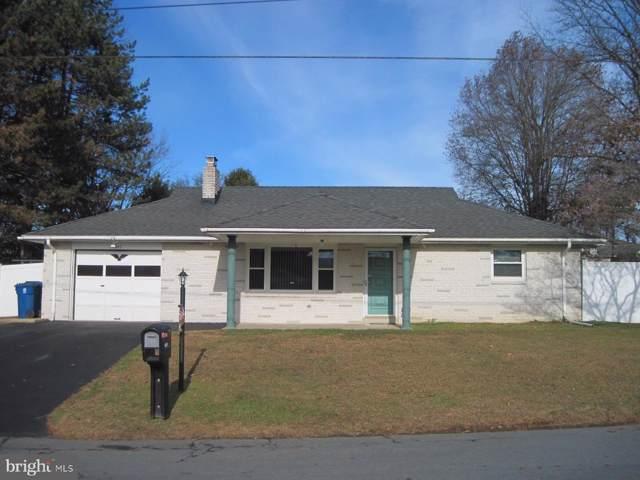 4041 Eldine Avenue, YORK, PA 17408 (#PAYK127608) :: Viva the Life Properties