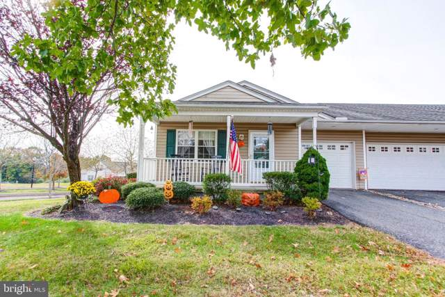 103 W Harmony Drive, POTTSTOWN, PA 19464 (#PAMC629806) :: Linda Dale Real Estate Experts
