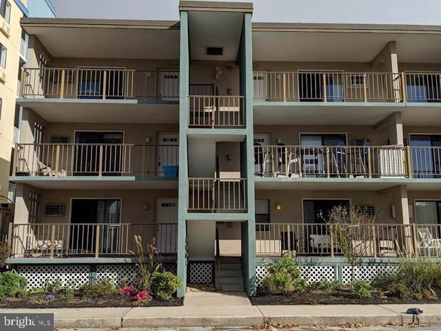 12-A 120TH Street #101, OCEAN CITY, MD 21842 (#MDWO110096) :: Radiant Home Group