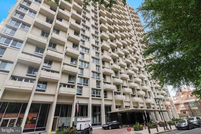 604-36 S Washington Square S #2302, PHILADELPHIA, PA 19106 (#PAPH845574) :: Shamrock Realty Group, Inc
