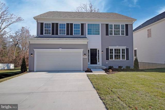 1393 Southern Oak Lane, ODENTON, MD 21113 (#MDAA417382) :: AJ Team Realty