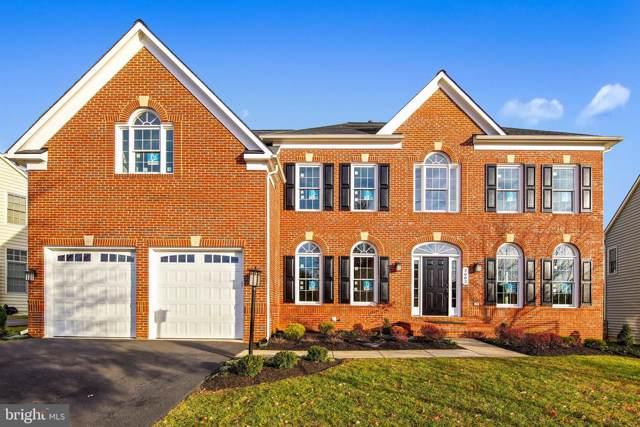 3603 Denison Street, FREDERICK, MD 21704 (#MDFR255756) :: Keller Williams Pat Hiban Real Estate Group