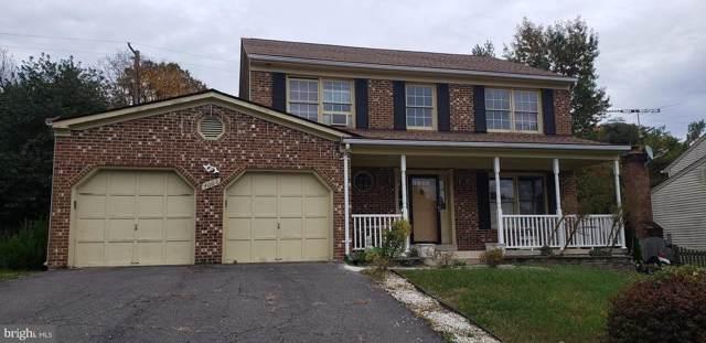 4006 Medford Drive, ANNANDALE, VA 22003 (#VAFX1097020) :: The Putnam Group