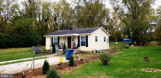 219 Josephine Street, BERRYVILLE, VA 22611 (#VACL110898) :: Great Falls Great Homes