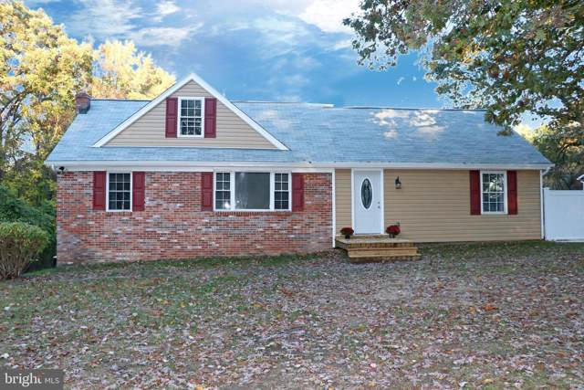 430 Sollers Wharf Road, LUSBY, MD 20657 (#MDCA173086) :: The Team Sordelet Realty Group
