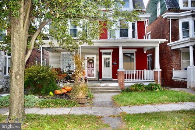 2925 Derry Street, HARRISBURG, PA 17111 (#PADA116254) :: The Joy Daniels Real Estate Group