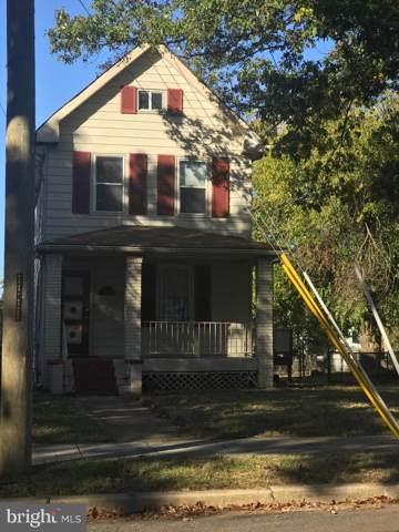 4446 Ord Street NE, WASHINGTON, DC 20019 (#DCDC448090) :: Larson Fine Properties