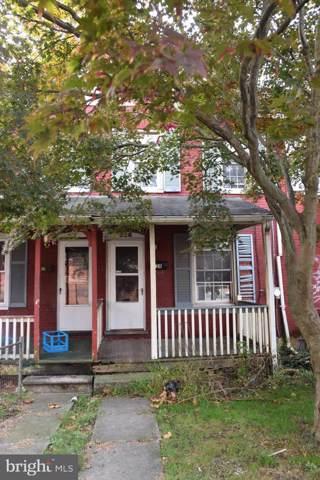 526 E Harmony Street, COATESVILLE, PA 19320 (#PACT492522) :: Bob Lucido Team of Keller Williams Integrity
