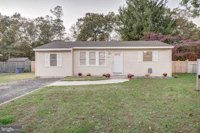 4074 W Adams Circle, HAMMONTON, NJ 08037 (MLS #NJAC111982) :: The Dekanski Home Selling Team