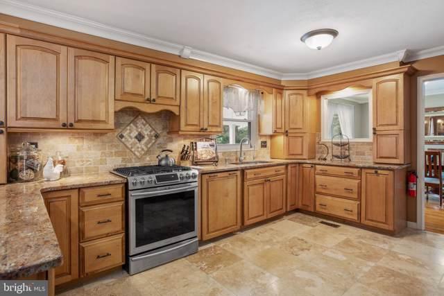 1605 Martin Avenue, CHERRY HILL, NJ 08002 (#NJCD379978) :: REMAX Horizons