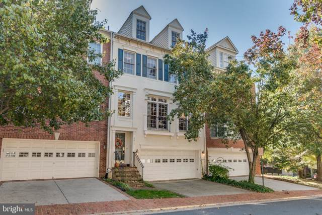 7449 Carriage Hills Drive, MCLEAN, VA 22102 (#VAFX1097048) :: Dart Homes