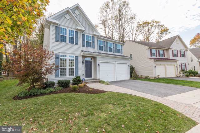 3019 Solstice Lane, ANNAPOLIS, MD 21401 (#MDAA417418) :: The Matt Lenza Real Estate Team