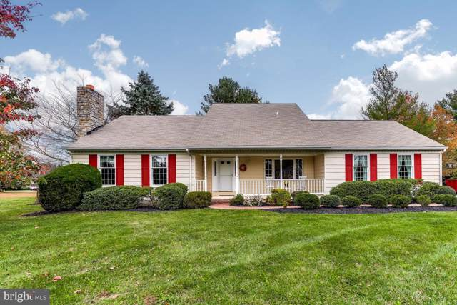 14205 Pioneer Circle, GLENELG, MD 21737 (#MDHW272098) :: Homes to Heart Group
