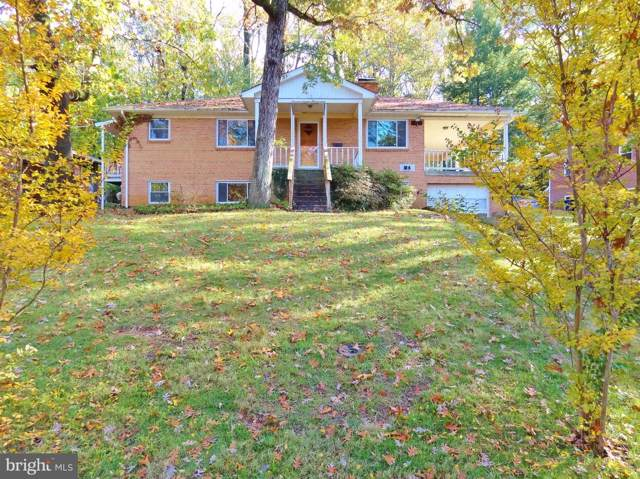 31 Lakeside Drive, GREENBELT, MD 20770 (#MDPG548956) :: The Licata Group/Keller Williams Realty