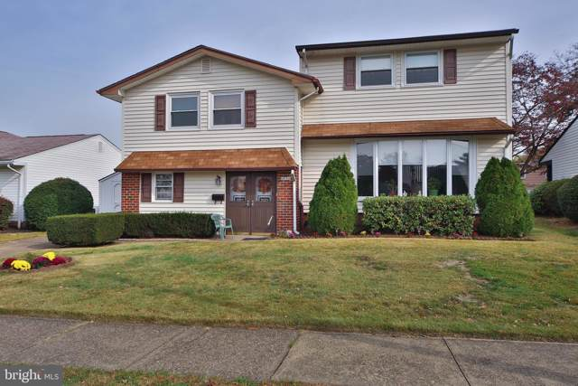1035 Alpena Road, PHILADELPHIA, PA 19115 (#PAPH845662) :: Better Homes Realty Signature Properties