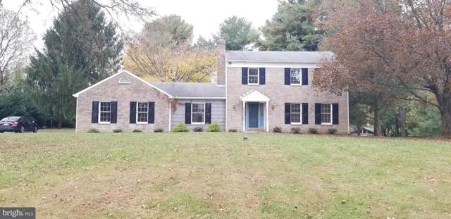 202 Hood Court, CHURCHVILLE, MD 21028 (#MDHR240454) :: AJ Team Realty