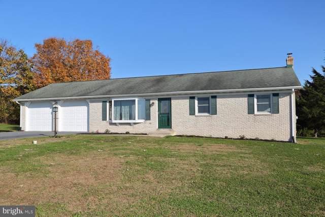 1007 E Meadow Road, MANHEIM, PA 17545 (#PALA142598) :: The Joy Daniels Real Estate Group