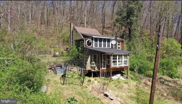 87 Sawmill Road, BROGUE, PA 17309 (#PAYK127638) :: Teampete Realty Services, Inc