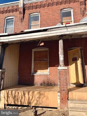 5419 Delancey Street, PHILADELPHIA, PA 19143 (#PAPH845718) :: REMAX Horizons