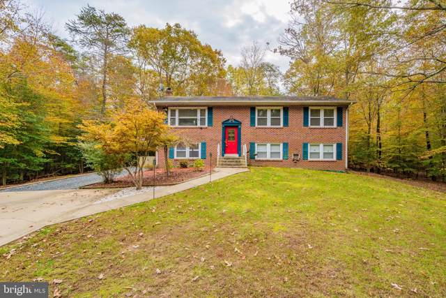 6980 Rison Drive, INDIAN HEAD, MD 20640 (#MDCH208134) :: The Maryland Group of Long & Foster Real Estate