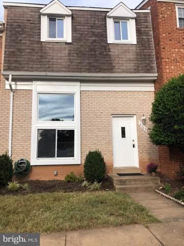 8563 Willow Glen Court, MANASSAS, VA 20110 (#VAMN138414) :: The Maryland Group of Long & Foster