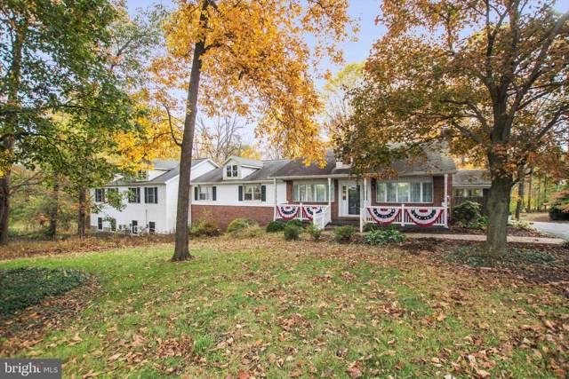 976 W Ridge Road, ELIZABETHTOWN, PA 17022 (#PALA142600) :: Flinchbaugh & Associates