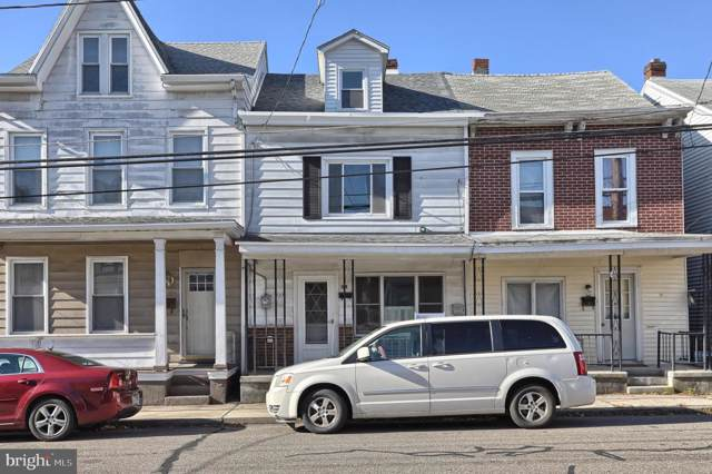 28 S Nicholas Street, SAINT CLAIR, PA 17970 (#PASK128472) :: The Joy Daniels Real Estate Group