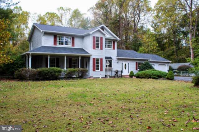 6725 Maxwell Drive, HUGHESVILLE, MD 20637 (#MDCH208136) :: The Maryland Group of Long & Foster Real Estate