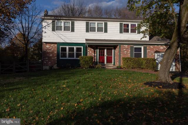 203 Crump Road, EXTON, PA 19341 (#PACT492542) :: Keller Williams Realty - Matt Fetick Team