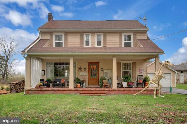 1880 Holly Pike, CARLISLE, PA 17015 (#PACB118918) :: The Heather Neidlinger Team With Berkshire Hathaway HomeServices Homesale Realty