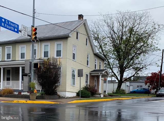 401 Main Street, DENVER, PA 17517 (#PALA142604) :: CENTURY 21 Core Partners