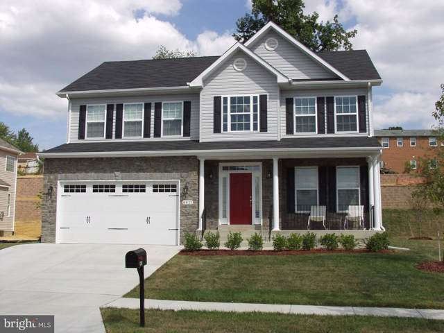 4500 Wycliffe Lane, FORT WASHINGTON, MD 20744 (#MDPG549008) :: ExecuHome Realty
