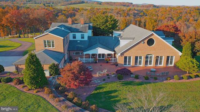 15201 Weimer Road NW, MOUNT SAVAGE, MD 21545 (#MDAL133112) :: Keller Williams Pat Hiban Real Estate Group