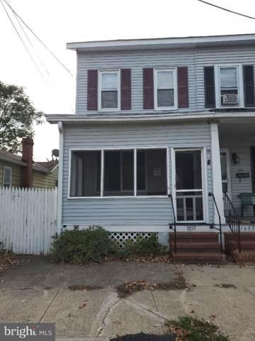 1035 Fairmount Avenue, TRENTON, NJ 08629 (#NJME287666) :: REMAX Horizons