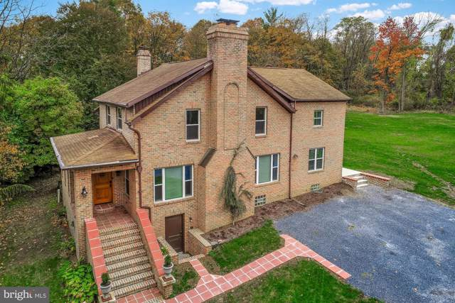 120 Wertzville Road, ENOLA, PA 17025 (#PACB118928) :: Keller Williams of Central PA East