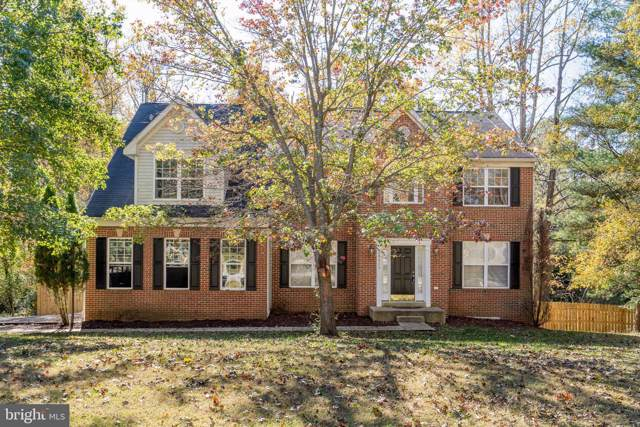 16311 Abbey Drive, BOWIE, MD 20715 (#MDPG549012) :: Bob Lucido Team of Keller Williams Integrity