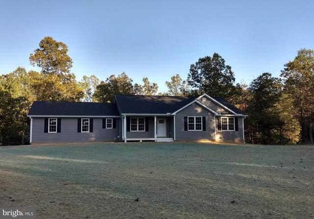 20067 Camp Road, CULPEPER, VA 22701 (#VACU139948) :: Keller Williams Pat Hiban Real Estate Group