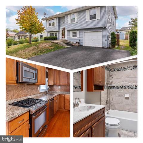 1925 Foxhound Court, SEVERN, MD 21144 (#MDAA417452) :: The Licata Group/Keller Williams Realty