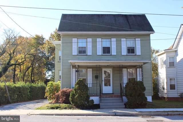 52 Church Street, WOODSTOWN, NJ 08098 (#NJSA136280) :: Ramus Realty Group