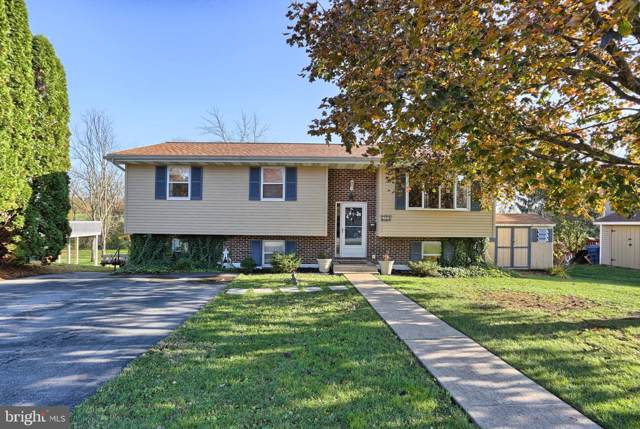 232 S Christian Street, CLEONA, PA 17042 (#PALN109560) :: John Smith Real Estate Group
