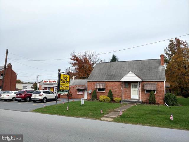 3124 Parkview Lane, HARRISBURG, PA 17111 (#PADA116274) :: The Joy Daniels Real Estate Group