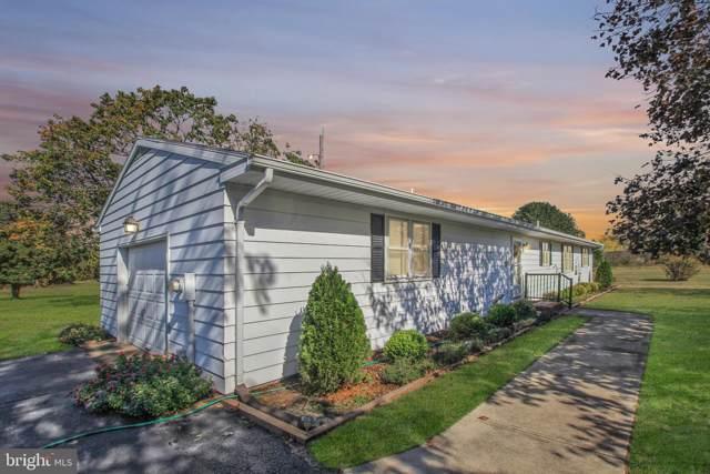 14751 Wilson Hill Road, GEORGETOWN, DE 19947 (#DESU150678) :: Compass Resort Real Estate
