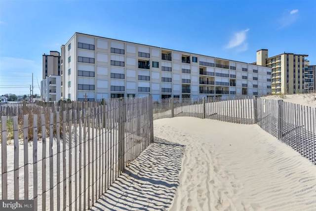 13401 Wight Street #102, OCEAN CITY, MD 21842 (#MDWO110116) :: The Speicher Group of Long & Foster Real Estate