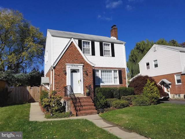 114 Elinor Avenue, BALTIMORE, MD 21236 (#MDBC476842) :: Arlington Realty, Inc.