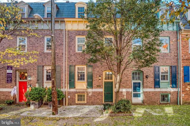 1214 Rodman Street, PHILADELPHIA, PA 19147 (#PAPH845810) :: The Matt Lenza Real Estate Team