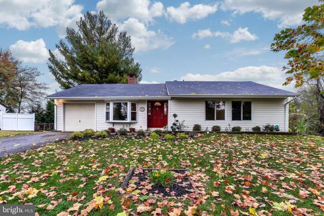 2903 Needlewood Lane, BOWIE, MD 20716 (#MDPG549028) :: The Licata Group/Keller Williams Realty